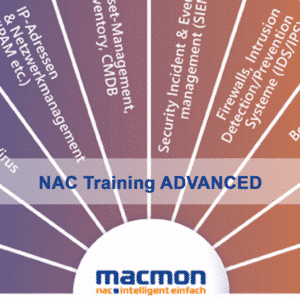 NAC Training ADVANCED